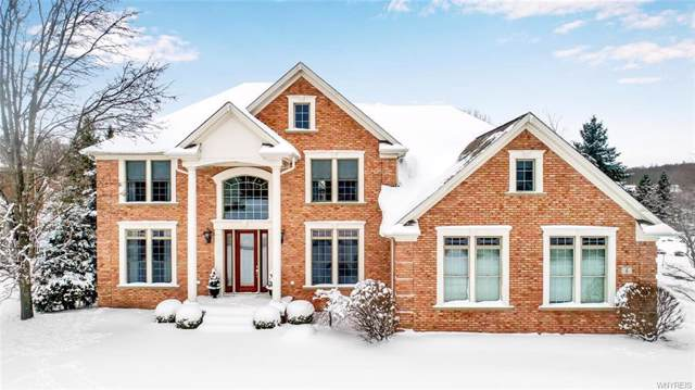 6 Highpoint Court, Orchard Park, NY 14127 (MLS #B1247323) :: 716 Realty Group