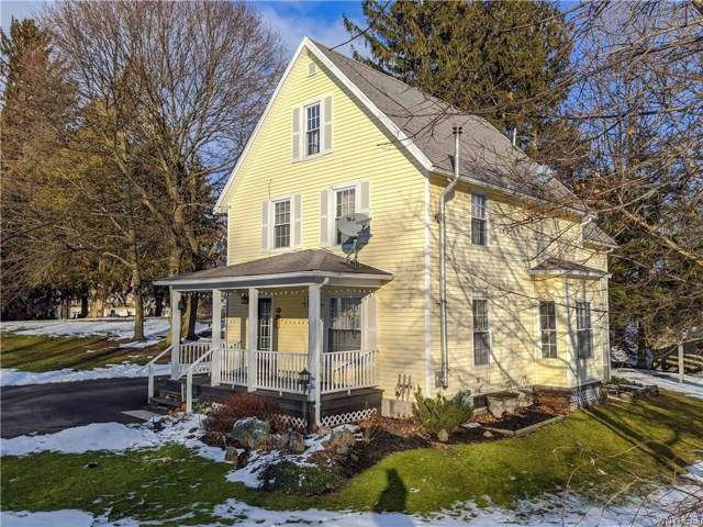 79 Gardeau Road, Perry, NY 14530 (MLS #B1248306) :: 716 Realty Group