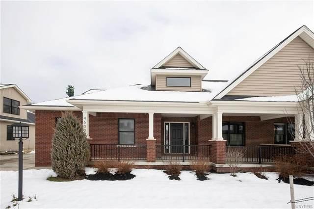 4600 Martingale Court, Aurora, NY 14052 (MLS #B1249268) :: BridgeView Real Estate Services