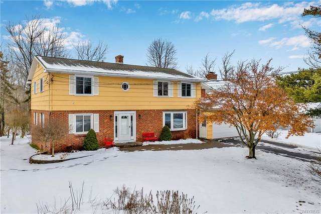 116 N Union Road, Amherst, NY 14221 (MLS #B1250043) :: 716 Realty Group