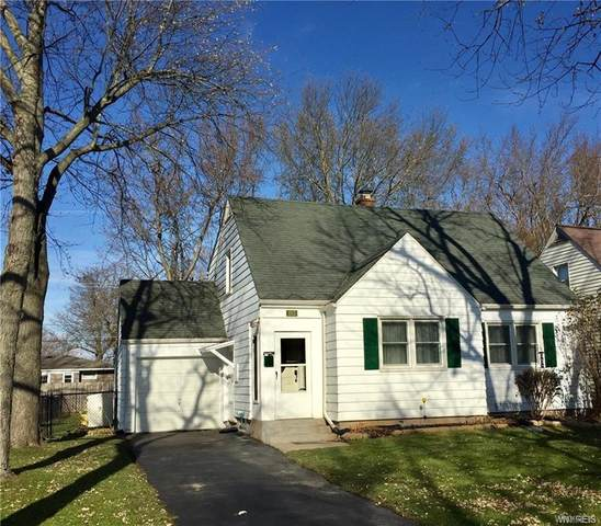1513 Love Road, Grand Island, NY 14072 (MLS #B1250261) :: BridgeView Real Estate Services