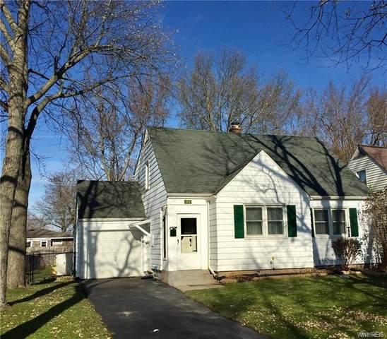 1513 Love Road, Grand Island, NY 14072 (MLS #B1250261) :: MyTown Realty