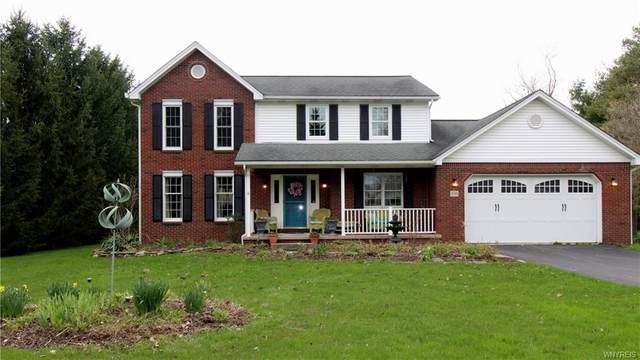 899 Center Street, Aurora, NY 14052 (MLS #B1250338) :: Lore Real Estate Services