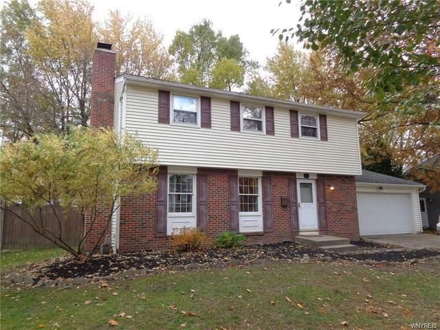 105 Treehaven Road, West Seneca, NY 14224 (MLS #B1251163) :: MyTown Realty