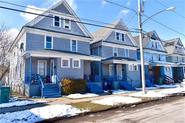 412-418 20th, Niagara Falls, NY 14303 (MLS #B1251595) :: 716 Realty Group