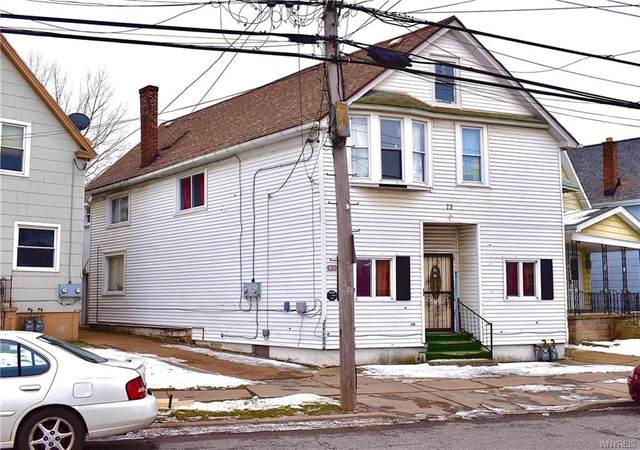 73 Grote Street, Buffalo, NY 14207 (MLS #B1251685) :: Updegraff Group