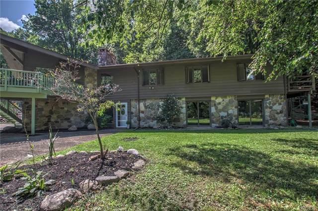 9300 Back Creek Road, Boston, NY 14025 (MLS #B1252236) :: BridgeView Real Estate Services