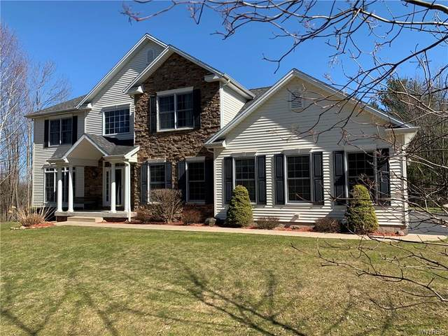 1350 Center St, Aurora, NY 14052 (MLS #B1252286) :: Lore Real Estate Services