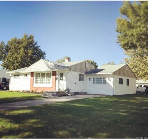 109 Glenalby Road, Tonawanda-Town, NY 14150 (MLS #B1252977) :: BridgeView Real Estate Services