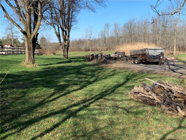 V/L Shawnee Road, Cambria, NY 14132 (MLS #B1253816) :: Updegraff Group