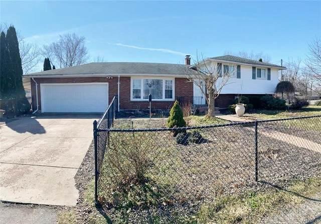 7195 Sunnydale Drive, Niagara, NY 14304 (MLS #B1255214) :: Updegraff Group