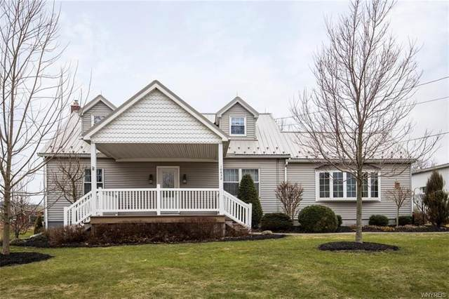 10638 Sisson Highway, North Collins, NY 14057 (MLS #B1256217) :: Updegraff Group