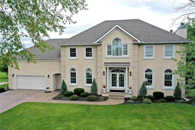 25 Spicer Creek, Grand Island, NY 14072 (MLS #B1257891) :: 716 Realty Group