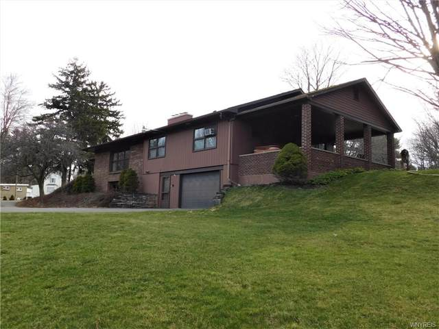 13 Westview Place, Orchard Park, NY 14127 (MLS #B1258477) :: Updegraff Group