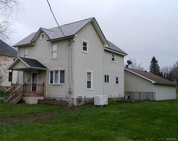 5363 Depot Street, Ashford, NY 14171 (MLS #B1258505) :: BridgeView Real Estate Services