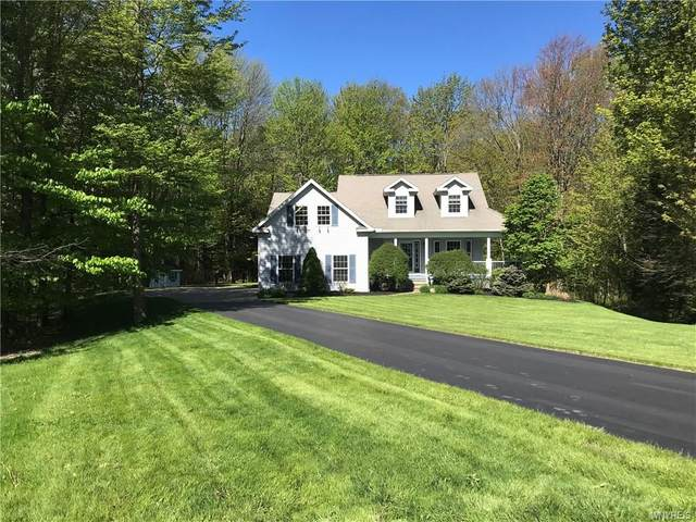 8972 Carriage Crossing, Eden, NY 14057 (MLS #B1262080) :: 716 Realty Group