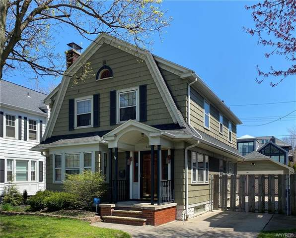 1187 Elmwood Ave, Buffalo, NY 14222 (MLS #B1262884) :: 716 Realty Group