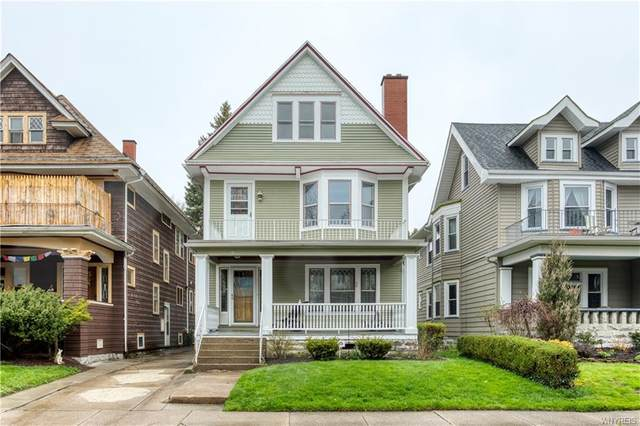 30 Inwood Place, Buffalo, NY 14209 (MLS #B1264281) :: 716 Realty Group