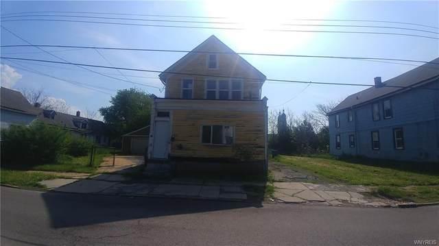 1001 Smith Street, Buffalo, NY 14212 (MLS #B1265460) :: MyTown Realty