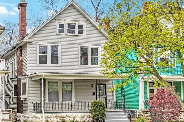 130 Oxford Avenue, Buffalo, NY 14209 (MLS #B1265792) :: 716 Realty Group