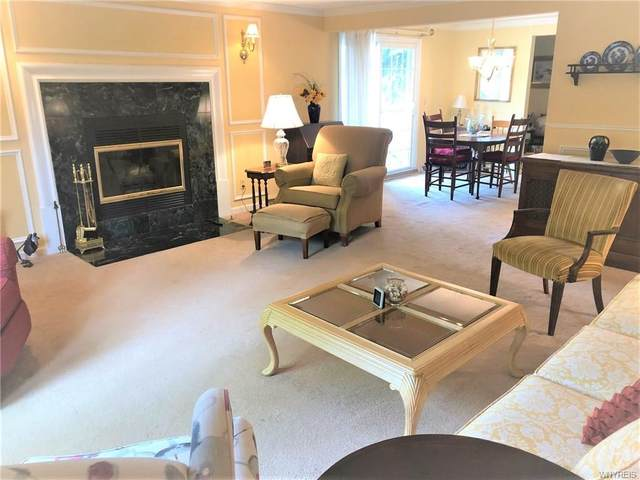 4583 Chestnut Ridge Road #1, Amherst, NY 14228 (MLS #B1267186) :: Lore Real Estate Services