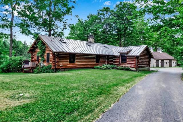 9769-1 Partridge, Colden, NY 14033 (MLS #B1267639) :: Robert PiazzaPalotto Sold Team