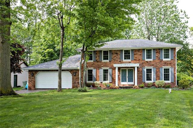 210 Glen Oak Drive, Amherst, NY 14051 (MLS #B1268754) :: 716 Realty Group