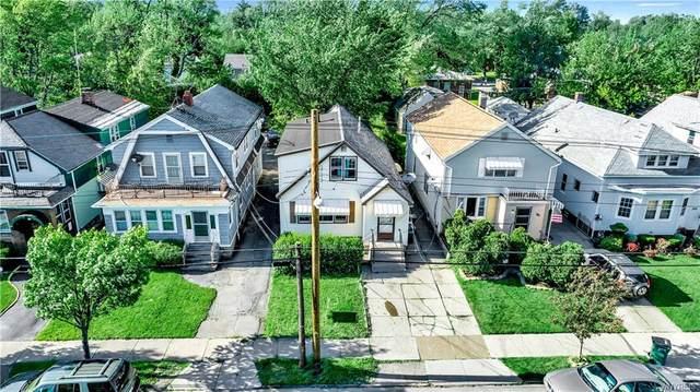 546 Winspear Avenue, Buffalo, NY 14215 (MLS #B1271188) :: BridgeView Real Estate Services