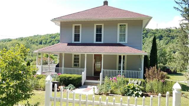 11195 State Route 70, Grove, NY 14884 (MLS #B1271259) :: 716 Realty Group