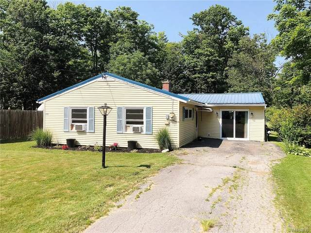 370 Coolidge Avenue, Evans, NY 14006 (MLS #B1275973) :: MyTown Realty