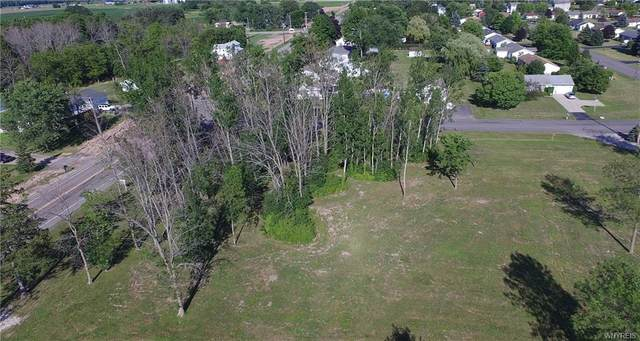 00 Saunders Settlement Drive, Cambria, NY 14132 (MLS #B1280858) :: Mary St.George | Keller Williams Gateway