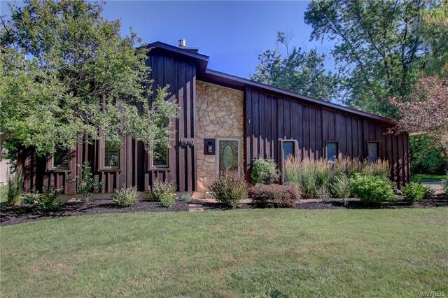 5550 Powers Road, Orchard Park, NY 14127 (MLS #B1283058) :: 716 Realty Group