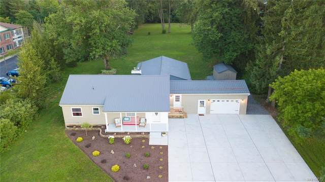 2324 Southwestern Boulevard, Orchard Park, NY 14224 (MLS #B1283303) :: Lore Real Estate Services