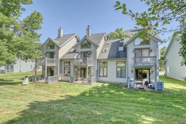199 Wildflower, Ellicottville, NY 14731 (MLS #B1283331) :: Lore Real Estate Services
