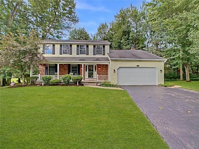 286 Wellingwood Court, Amherst, NY 14051 (MLS #B1284271) :: Lore Real Estate Services