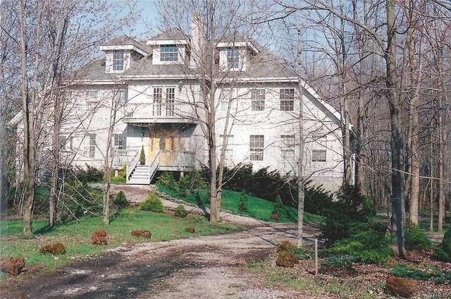 7435 Cedar Street, Newstead, NY 14001 (MLS #B1285240) :: Lore Real Estate Services