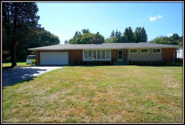 3674 Parkdale Drive, Porter, NY 14174 (MLS #B1286531) :: Robert PiazzaPalotto Sold Team
