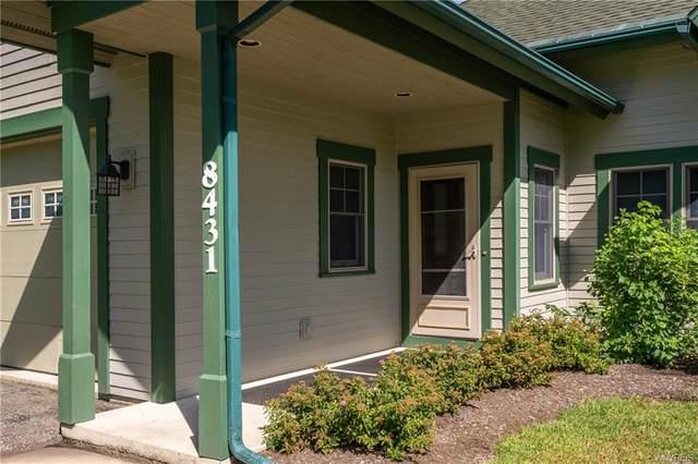 8431 Highlands II #8431, French Creek, NY 14724 (MLS #B1289087) :: BridgeView Real Estate