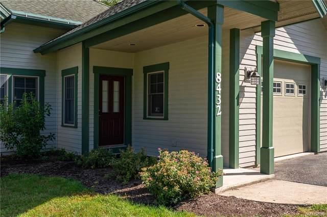 8432 Highlands II #8432, French Creek, NY 14724 (MLS #B1289090) :: BridgeView Real Estate