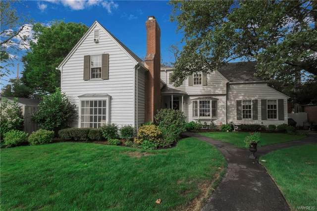 38 Saint George's Square, Buffalo, NY 14222 (MLS #B1290130) :: Lore Real Estate Services