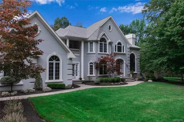 190 Buffalo Creek Road, Elma, NY 14059 (MLS #B1290465) :: Lore Real Estate Services