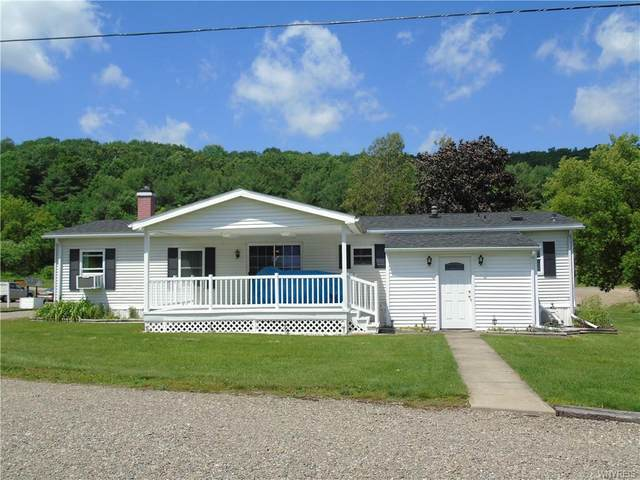2062 County Route 5, Tuscarora, NY 14801 (MLS #B1291363) :: 716 Realty Group