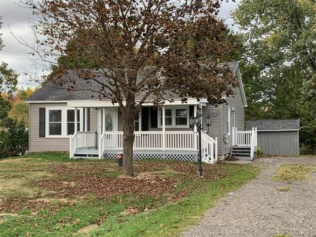 2974 Route 39, Collins, NY 14034 (MLS #B1291491) :: MyTown Realty
