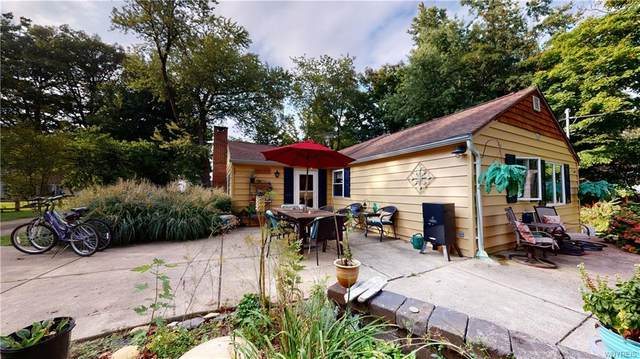 9416 Lake Shore Road, Evans, NY 14006 (MLS #B1293862) :: Lore Real Estate Services