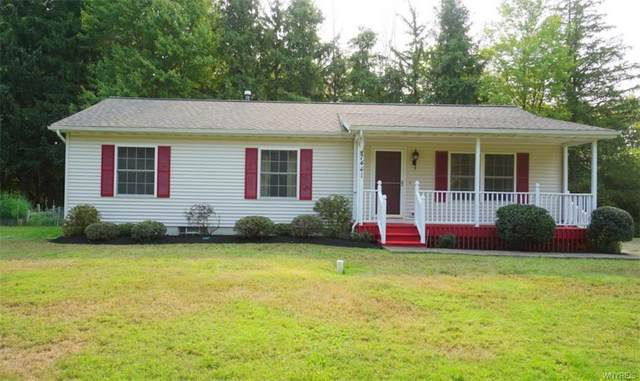 7441 Derby Road, Evans, NY 14047 (MLS #B1294069) :: Lore Real Estate Services