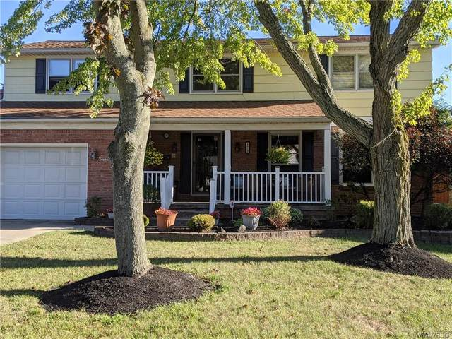 73 Manor Oak Drive, Amherst, NY 14228 (MLS #B1296027) :: Lore Real Estate Services