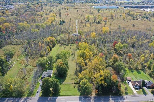 923 Seneca Creek Road, West Seneca, NY 14224 (MLS #B1299803) :: Avant Realty