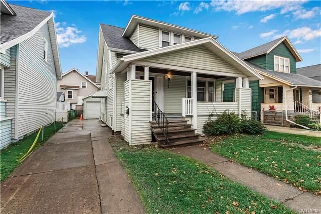 351 Abbott Road, Buffalo, NY 14220 (MLS #B1302257) :: MyTown Realty