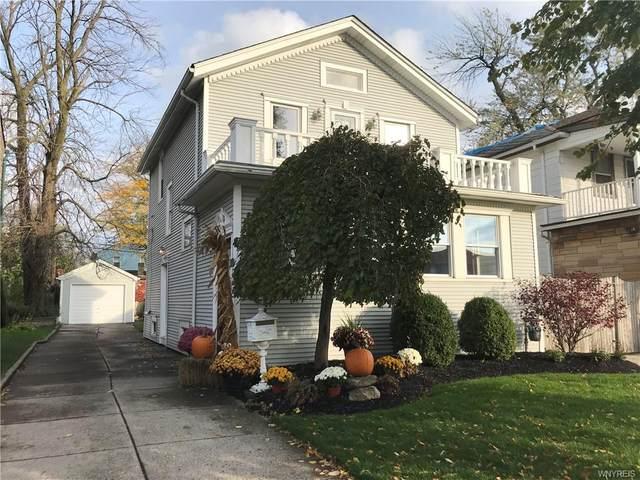 15 Liberty, Cheektowaga, NY 14215 (MLS #B1302830) :: TLC Real Estate LLC