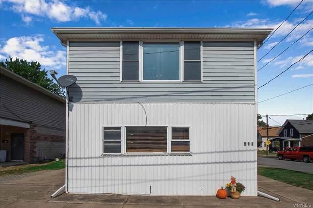 378 Schenck Street, North Tonawanda, NY 14120 (MLS #B1302993) :: 716 Realty Group